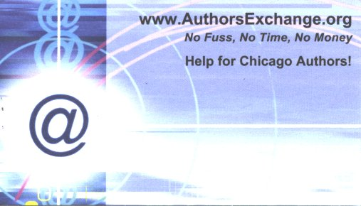 Chicago Based Bootstrap Group Authors Helping Authors