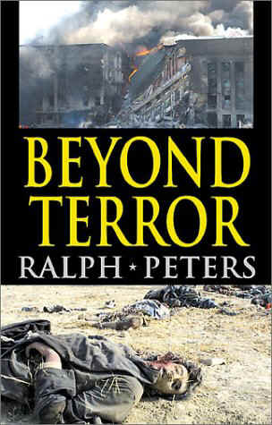 Buy Beyond Terror by Ralph Peters at amazon.com